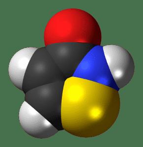 ایزوتیازولین چیست