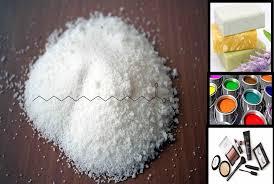 تصویر اسید استئاریک