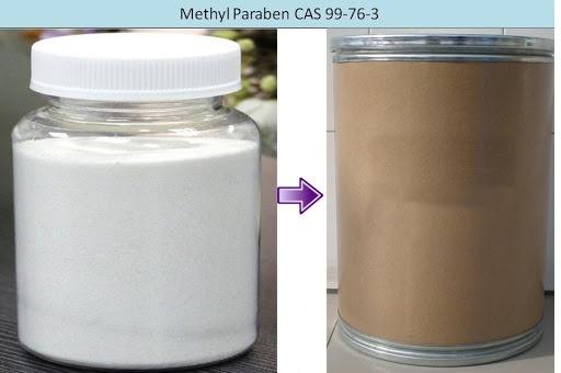 کاربرد متیل پارابن 2