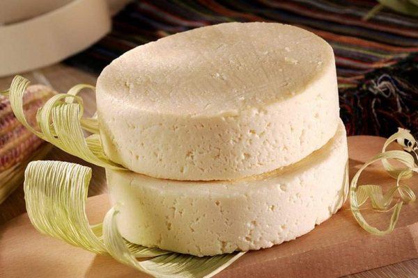سوربات پتاسیم در پنیر