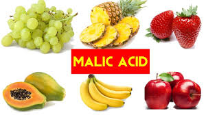 منابع اسید مالیک