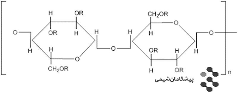 هیدروکسی پروپیل متیل سلولز (HPMC)