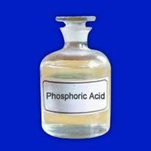 تصویر اسید فسفریک