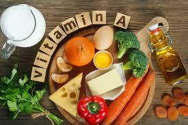 آشنایی با ویتامین ها و مواد معدنی