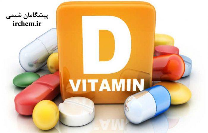 خرید ویتامین D