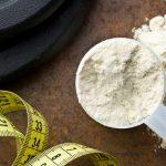 پروتئین آب پنیر (WPC)