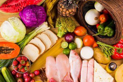 فروش انواع نگهدارنده های مواد غذایی