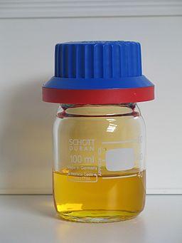 فروش اسید نیتریک