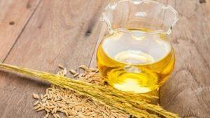 روغن سبوس برنج یکی از روغن های مغذی هست که دارای بسیاری از ویتامین های مفید هست