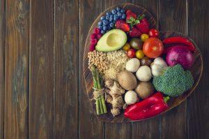 فروش انواع پروتئین های گیاهی