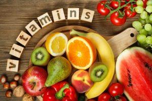 فروش انواع ویتامین ها