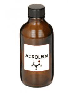 آکرولئین