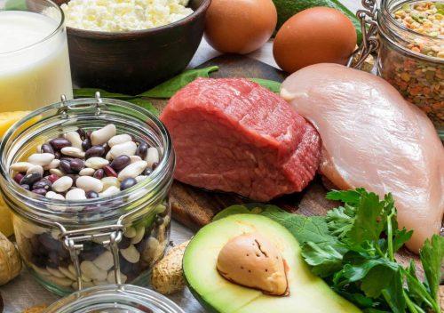 کاربرد ویتامین B12