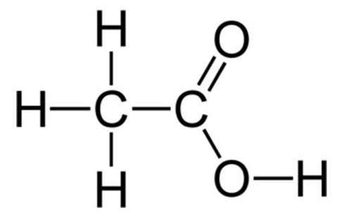 تصویر پراستیک اسید (پرسیدین)