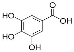 گالیک اسید