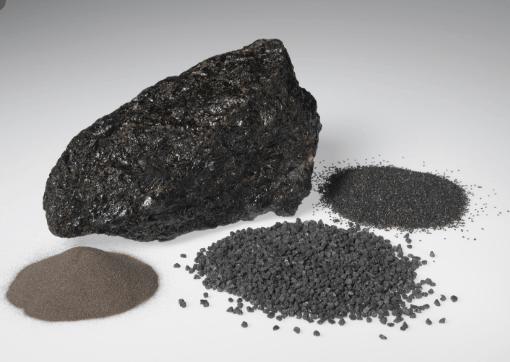خصوصیات آلومینیوم اکسید فیوز