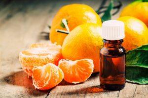 روغن پوست پرتقال
