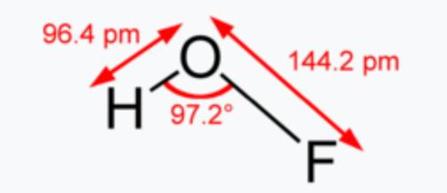 فروش هیپوفلورو اسید