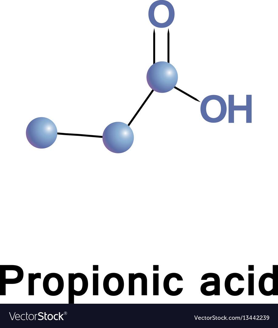 فروش پروپیونیک اسید