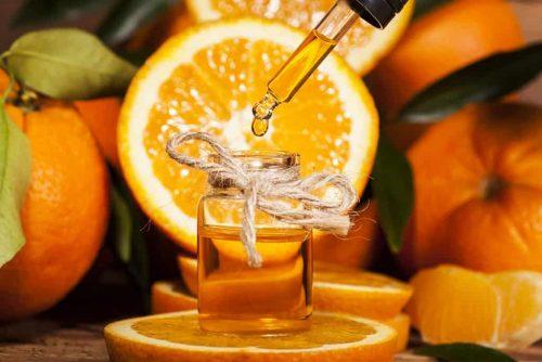 فروش روغن پرتقال