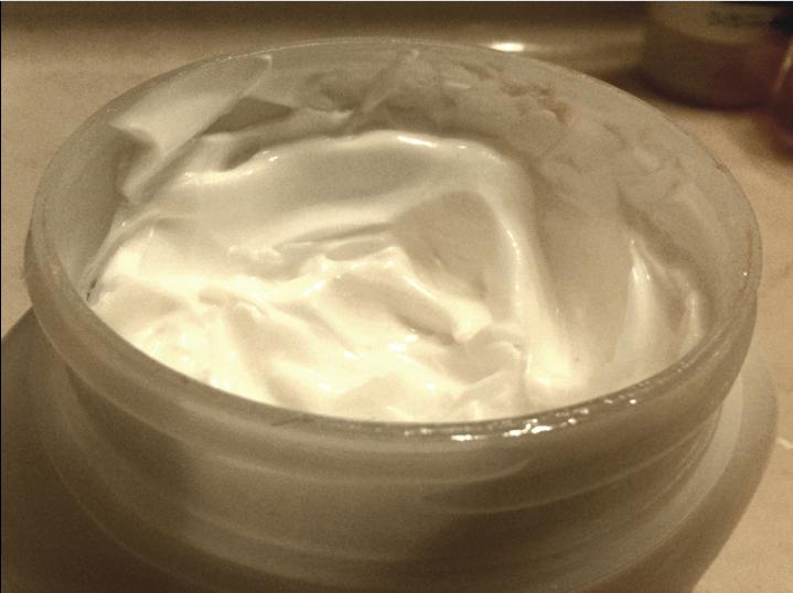 کرم سرد (Cold Cream)