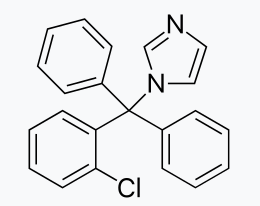 فروش کلوتریمازول (Clotrimazole)