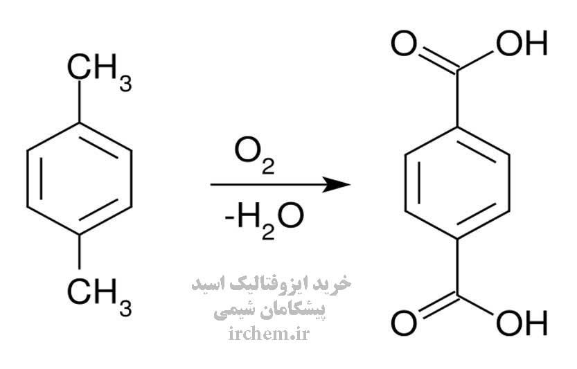 خرید ایزوفتالیک اسید