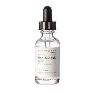 کلاژن و اسید هیالورونیک