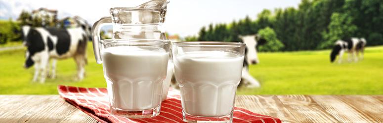واقعیتهای شگفتانگیز در بارهی تاثیرات شیر بر سلامتی مردان