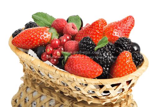 تصویر چه مواد غذایی حاوی اسیدبنزوئیک هستند؟