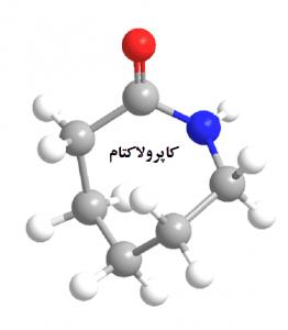 کاپرولاکتام Caprolactam