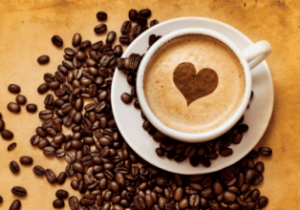 The price of edible coffee essential oil