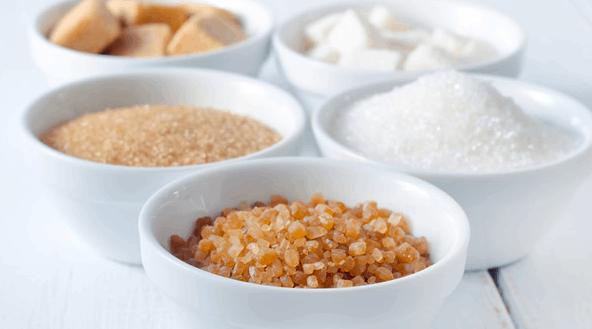 4 ماده شیرینکننده طبیعی