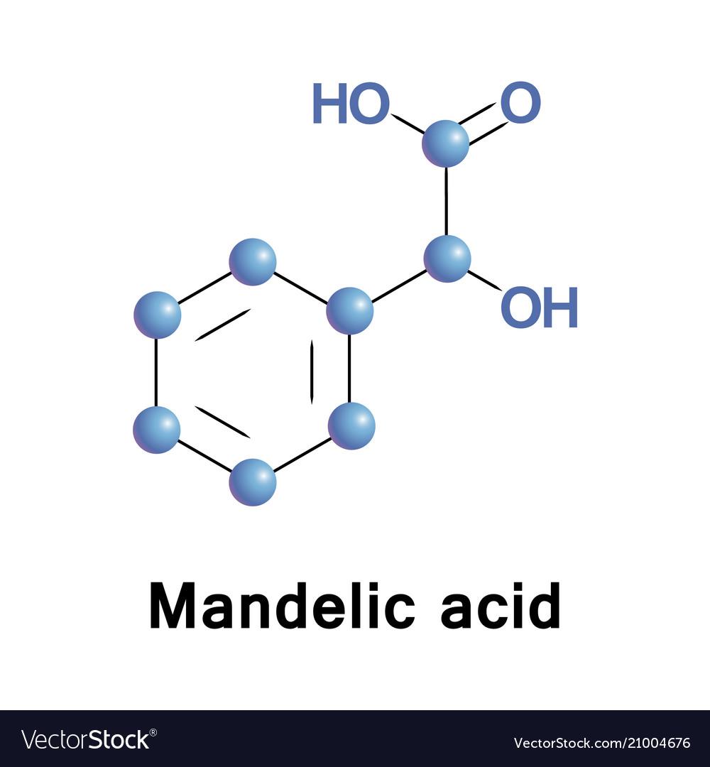 فروش ماندلیک اسید
