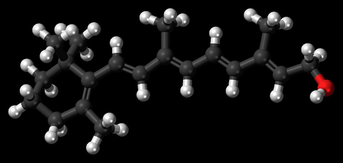 فرمول بندی: ترکیب مواد معدنی و رتینول