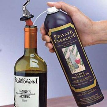 خصوصیات مواد نگهدارنده شراب