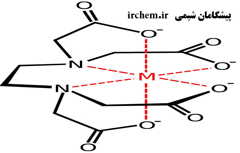 فروش اتیلن دی آمین تترا استیک اسید