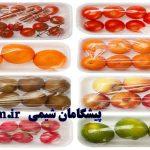 بسته بندی مواد غذایی