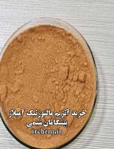 آنزیم مالتوژنیک آمیلاز