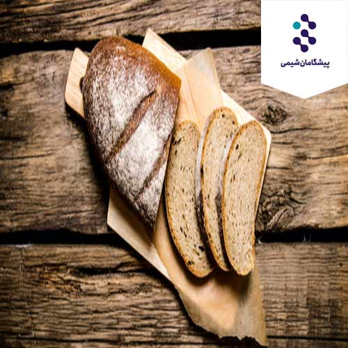 بهبود دهنده های طبیعی نان