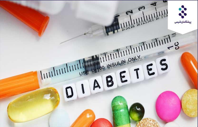 دیابت و جایگزین های شکر برای افراد دیابتی