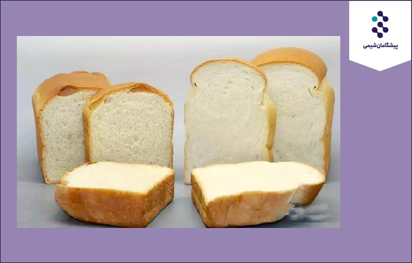 تهيه نان
