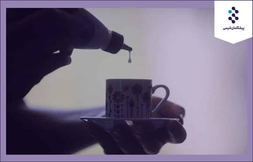 شیرین کننده های مصنوعی