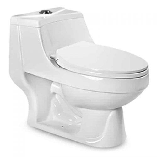 فرمولاسیون پاک کننده توالت غلیظ - ژل