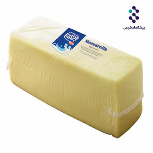 فرمول پنیر موزارلا آنالوگ