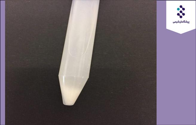 امولسیفایرها و مواد حل کننده