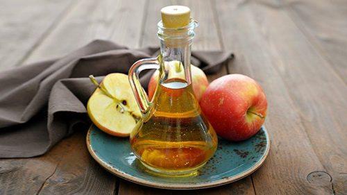 سرکه سیب: آنچه شما باید درباره استفاده از سرکه سیب برای صورت بدانید