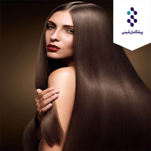 فرمولاسیون رنگ موی دائمی بدون آمونیاک