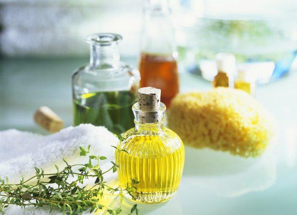 انواع روغن های گیاهی برای پوست