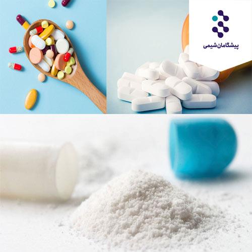 کاربرد HPMC در داروسازی
